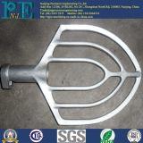 Custom Precision Casting Aluminium Agriculture Spare Parts