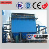 Chemical Powder Filtration Bag House Dust Collector