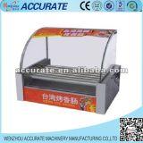 High Performance Popular Hot Dog Warmer Machine for Food (HX-5)