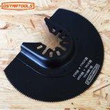 Bi-Metal Segment Saw Blade Oscillating Semicircle Blade (Q800-1501)