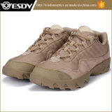 Tan Color Esdy Tactical Training Assault Boots
