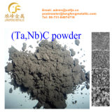 Tungsten Carbide-Titanium Carbide-Tantalum (Niobium) Carbide Solid Solution Powder
