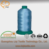 100% Polyester High-Tenacity Textile Sewing Thread 300d/210d/150d Customized Accepted
