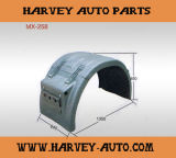 Hv-Md13 Mudguard for Heavy Duty Truck (MX-258)