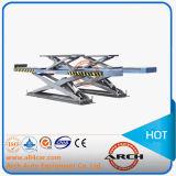 Scissor Car Lift Auto Garage Equipment Lift Platform