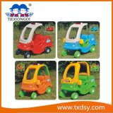 Car Design Plastic Ride on Car Toys for Toddlers (TXD16-PT008-1)