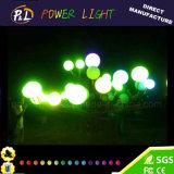 Outdoor LED Tree / LED DMX Globe / LED DMX Ball