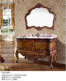 Europe Classical Style Bathroom Cabinet (13081)