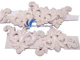Chinese Light Beige Stone Carving for Decoration