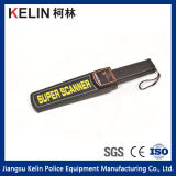 Best Quality Kl-8 Type Metal Detector for Military