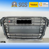 """Gray Front Grille Front Bumper for Audi S4 2013"""""""