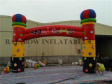 Hot Sale Customized Inflatables Advertising Balloon Inflatable Arch