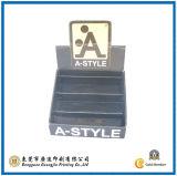 Paper Display Exhibition Box (GJ-Box067)