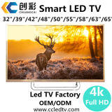 "China Wholesale TV 32""/39""/42""/48""/50""/55""/58""/63""/65""Inch LCD/LED Smart TV Full HD LCD/LED TV as Seen TV"