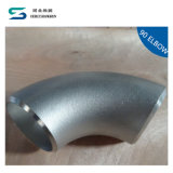 ASTM A403 Wp347h 90deg Elbow Stainless Steel Butt Weld Elbows