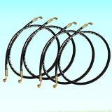 Hose Assembly 0574991706 Flexible Hose Suction Air Hose Pipe