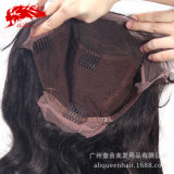 Loose Wave Human Hair 130% Density 360 Frontal Lace Wig