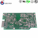 Fr4 Lead Free Double Side Rigid PCB for USB Reader
