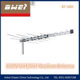 UHF VHF Outdoor 32 Elements Yagi Antenna