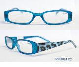 Hot Selling Pin Hinge Promotion Reading Glasses (FCR2024)
