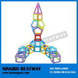 High Safety Magnetic Connect Toys
