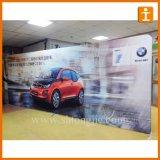 Digital Print Fabric Banner Backdrop (TJ-01)