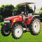 Hot Sale 75HP Wheel Type 4WD Farm Tractor (WD754)