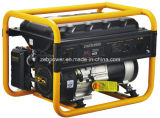 2.2kw Open Type Single Phase Portable Gasoline Generators (ZGEA2500 and ZGEB2500)