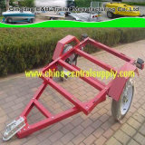 """Factory Made and Sale Small / Mini 40X48"""" Utility Trailer (CT0030B)"""