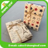 Beautiful Custom Lovely Shape Paper Packaging Hard Box (SLF-PB040)