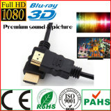 xBox360 PS3 HDMI to HDMI Cable for Game Player (HL-131)