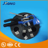 Direct Buy China Plastic Aprayed Stainless Steel Cable Tie