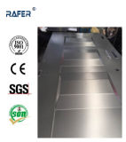 Egypt Sell Best Design Steel Door Skin (RA-C017)