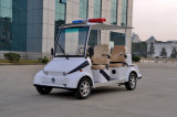Dongfeng 4 Seats Electric Patrol Car /Electric Crusier Vehicle