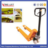Hot Sale Hydraulic Pallet Trolley Jack Yld20A-1