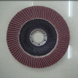 Flap Disc Grinding Disc for Metal