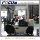 Ce Certified Fully Powered 2 Ton Diesel Fork Truck