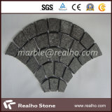 Customized Granite Pattern Paving Stone for Walkway/Garden/Driveway