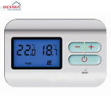 LCD Gigital Warm Room Wall-Hung Gas Boiler Thermostat