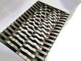 Dual-Shaft (Shear) Shredder for Waste, Metal, Plastic, Glass, Wood