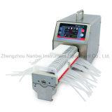 Intelligent Small Dispensing Multi Channel 12V Peristaltic Pump