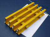 Bell FRP/GRP Pultruded Gratings; Pultruded Fibreglass Grating