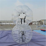 Kid Funny Outdoor PVC Bubble Ball for Football D5024