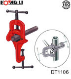 """Pipe Jaw Vice for 2"""" Pipes (DT1106)"""