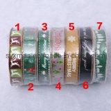 Satin Ribbon Wholesale Gift Packing Christmas Decoration Handmade DIY Ribbons Roll Fabric (2/6/10/12/15/20/25/40mm)