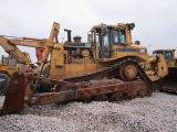 High Quality Cat D8r Used Bulldozer