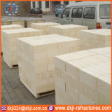 Wholesale High Refractoriness Bulk Thin Alumina Fire Brick Refractory