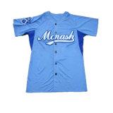 Design Custom Baseball Jerseys with Navy Blue