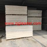 Exported 15mm 4′x8′ MGO Board Fireproof MGO Board