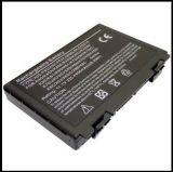 11.1V 4400mAh Original Laptop Battery for Asus K40 A32-F82 A32-F52